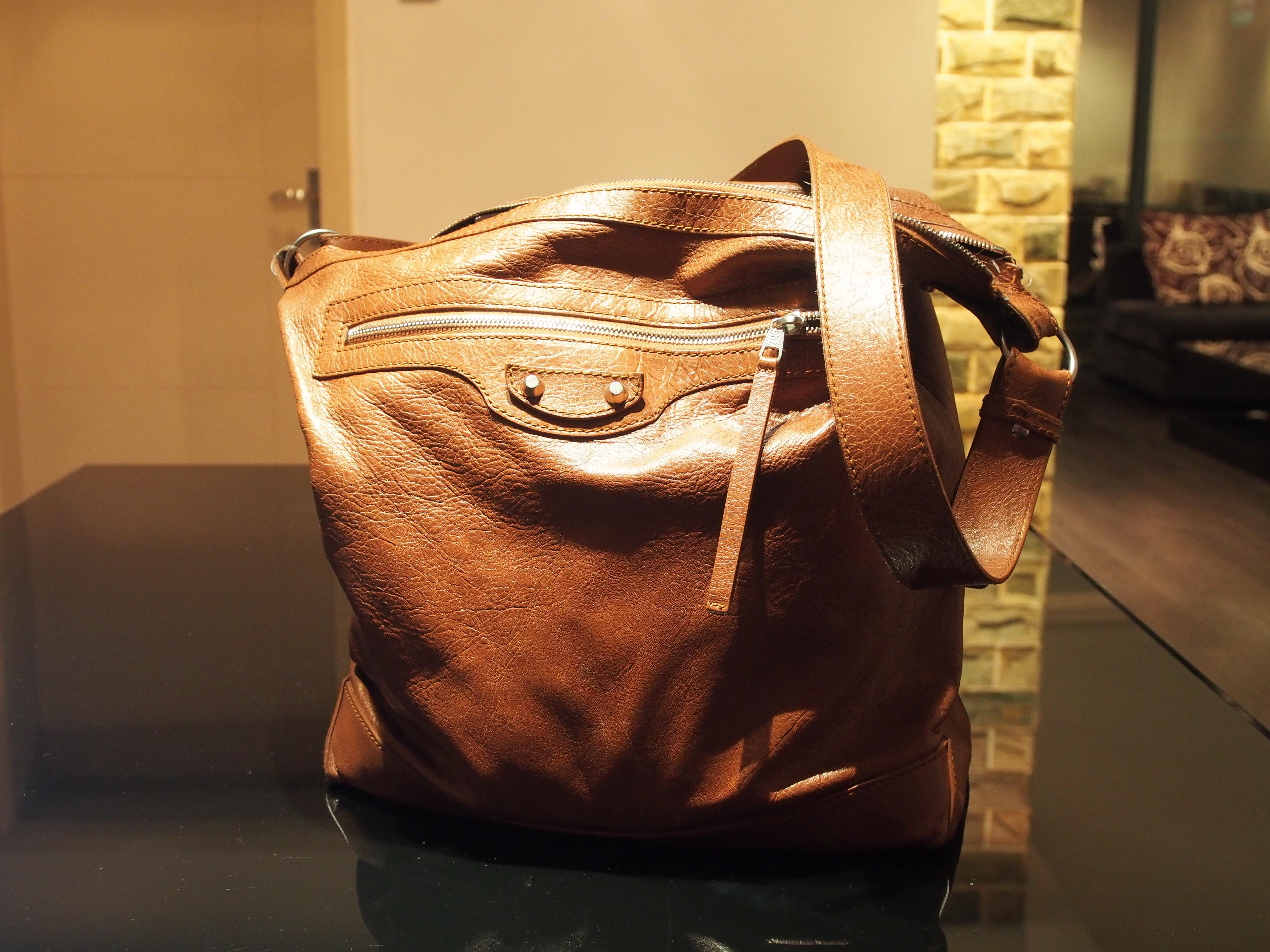 Balenciaga Day Bag Men